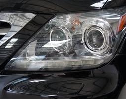 Lexus LX 570 2013.