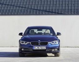 Series 3,BMW 320i, 330i 2016, 2017 Phiên bản mới ra mắt. Hội tụ nhi.