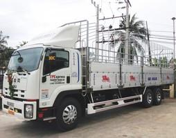 Xe tải Isuzu 1,4 tấn, 1,9 tấn, 3,95 tấn, 5,5 tấn, 6,2 tấn, 9 tấn, .
