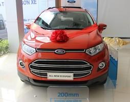 Bán xe Ford Ecosport 1.5L AT Titanium giá khuyến mại lớn nhất thị tr.
