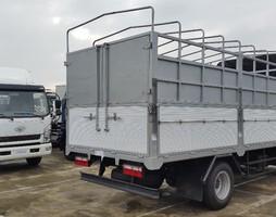 Xe tải GM FAW 7,25 tấn,cabin ISUZU,giá tốt nhất thị trường..