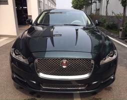 JAGUAR Việt Nam bán Jaguar XJL 5.0 đủ màu, đủ bản, option full giao .