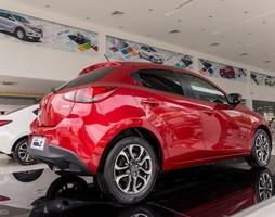 Mazda 2 2017 ckd mới nhất giá rẻ nhất mazda 2 2017 đỏ,trắng,g.