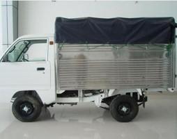 Xe tải suzuki 5 tạ giá rẻ nhất.