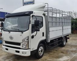 Xe tải GM FAW 6,2 tấn,thùng dài 4,3M,cabin Isuzu,giá tốt.