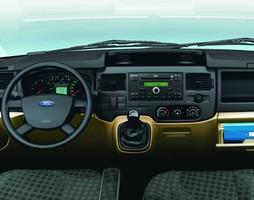Ford Transit MID Bản tiêu chuẩn giá rẻ nhất thị trường hà nội.