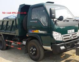 Xe ben FLD490C trường hải uy tín, chất lượng, giá cả hợp lý 201.