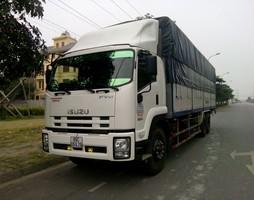 Chuyên cung cấp xe tải Isuzu 1t4 1t9 2t 3t9 5t5 6t2 9t 16t xe Isuzu thùng .