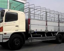 Khuyến mãi siêu hấp dẫn 2016 khi mua xe tải Hino 1.9 tấn, 2.5 tấn,.