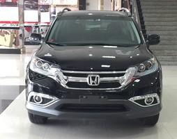 Xe Nhập Khẩu Honda CRV 2.0L Số Tự Động 2015.