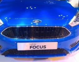 FORD HÀ THÀNH bán xe Ford Focus giá cực sốc Cam kết giá rẻ nhất H.