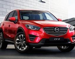 Update Mazda Chương trình Bán hàng Tháng 2/2017.