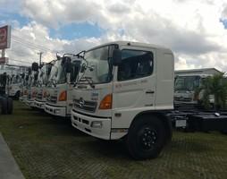 Bán xe tải Hino 9T4/ 9.4 tấn/9.4t FG8JPSL siêu dài 8m5 có ngay 0908 246 .