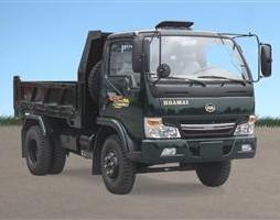 Mua bán xe tải Hoa Mai, ô tô Hoa Mai, địa chỉ tin cậy bán xe tải .