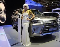 GIÁ TỐT NHẤT : Bán Lexus LX 570 model 2017 mới 100%, giá xe LEXUS vi.