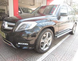 Mercedes Benz GLK220 CRDI Sport 2013.