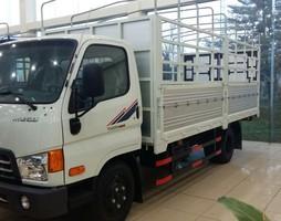 Bán, mua hyundai hd650 tải trọng 6.4 tấn trường hải.