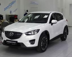 Mazda CX5 2016 facelift chính hãng giá tốt nhất tại Mazda Long Biên..