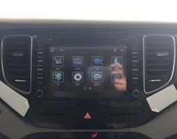 Kia Gò Vấp Bán Xe Kia Rondo 2017, phiên bản hoàn toàn mới, giá tốt.