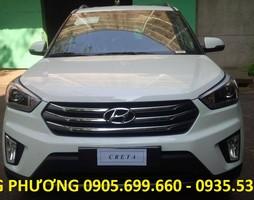 Hyundai creta đà nẵng, giá xe hyundai creta 2017 đà nẵng,LH : TRỌNG P.