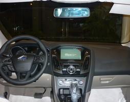 Ford Focus mới giá tốt nhất Bán Ford Focus mới 1.5L ECOBOOST TITANIUM .