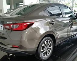 Mazda 2 2017 giá và chất lượng hàng đầu.