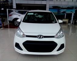 Hyundai GRAND I10 base phiên bản taxi.