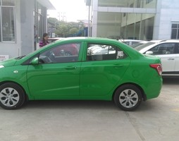 Hyundai grand i10 1.2 5mt sedan bản taxi.