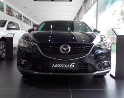 Mazda 6 All new 2016 mới 100% , mazda 6 màu mới, giá mới, hỗ trợ ng.