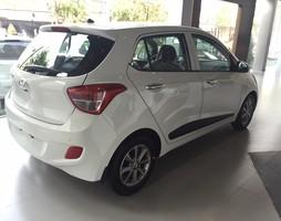 Hyundai I10 1.0 MT 2016.