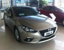 Báo giá Mazda 3 chính hãng tại Hà Nội.