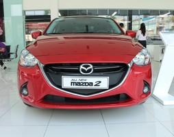 Mazda 2 1.5 2016 giá rẻ, đa dạng màu sắc, option đầy đủ.