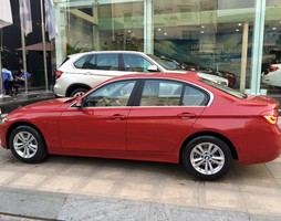 Bán BMW 320i LCi 2017, BMW 320i 2017 mới, Giá xe BMW 320i, Đại lý BMW Ch.