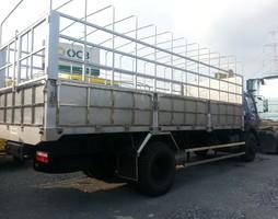 Bán xe tải cửu long tmt 7 tấn 7t thùng bạt / xe tải cửu long 7 t.