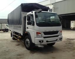 Xe tải fuso 7 tấn nhập khẩu, xe tải fuso 7.2 tấn/7.2 fuso nhập kh.