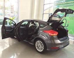 Cần bán Ford Focus 1.5l Ecoboost đời 2016, đủ màu 780tr.