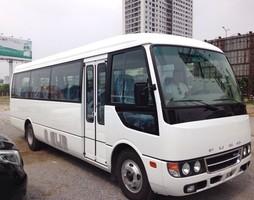 Xe Rosa 22 29 chỗ ở Hải phòng LH 0979.042.246 Mercedes benz.