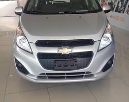 Chevrolet Spark VAN Duo 2016 máy 1.2 mới 100%.