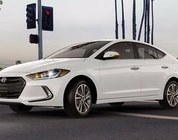 Hyundai Elanta Giá Tốt Nhất tại HCM. Trả Góp Hyundai Lãi Suất Thấ.