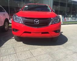 Mazda BT50 FL mới giá cạnh tranh nhất tặng tùng canopy, xe giao ngay, .