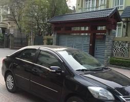 Cần bán gấp xe vios E đời 2011 chính chủ mua từ mới..