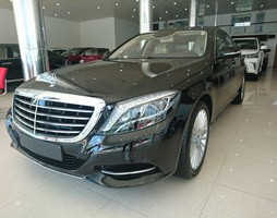 Mercedes benz S class S500L 2016 giao ngay.