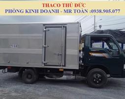 Xe tai kia 2t4 2t3 xe tải kia k165 k165S, giá xe tải kia 2t3 2t4.