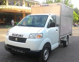 Xe Tải Nhẹ Suzuki Pro Nhập Khẩu Giá Cạnh Tranh Ưu Đãi Khủng.