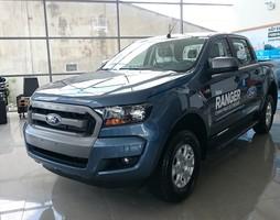 Giá bán của các phiên bản Ford Ranger 2017 mới nhất.