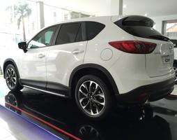 Mazda CX 5 2.0 Ưu đãi 50 triệu tiền mặt, quà tặng hấp dẫn, Giao .