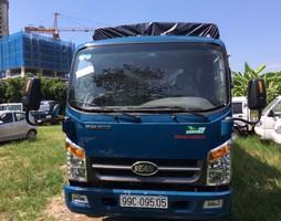 Bán xe veam vt 260 động cơ hyundai mẫu cabin isuzu mới nhất năm 2015.