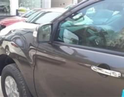 Mazda BT50 giá rẻ nhất, ưu đãi nhất.