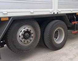 Bán xe tải 3 chân cầu nhấc Trường Hải Thaco Auman giá tốt.