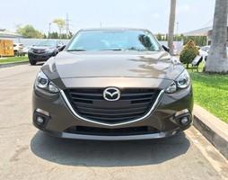 Khuyến mãi xe Mazda3 lên đến 55.000.000.